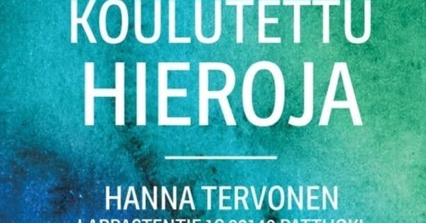 Hanna Tervonen